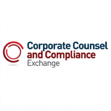 Participation au Corporate Counsel and Compliance Exchange à Londres