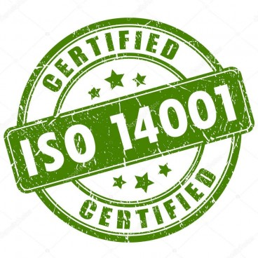 Obtention de la certification ISO 14001