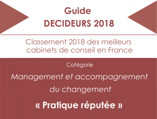 WillBe Group classé dans le Guide DECIDEURS 2018
