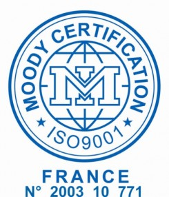 Obtention de la certification ISO 14001