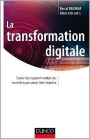Nouvelle publication : La transformation digitale