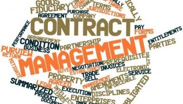 Colloque petit-déjeuner sur la thématique « Contract management levier de compétitivité »