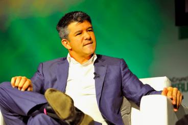 Uber: une crise peut-elle transformer la culture d'une entreprise?
