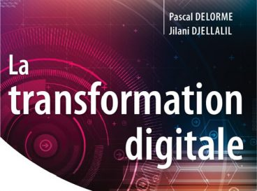 Nouvelle publication : La transformation digitale