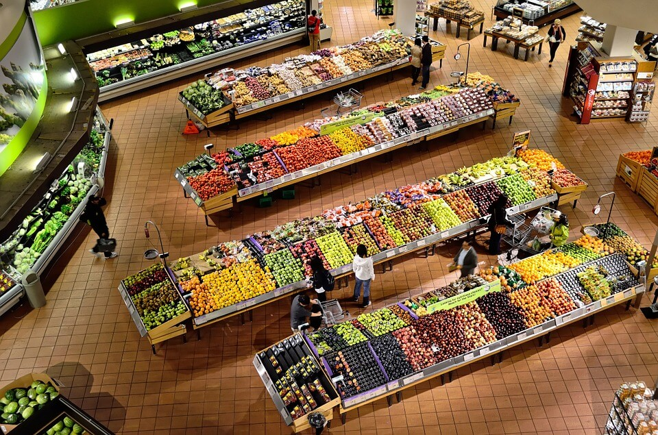 beautiful-supermarket
