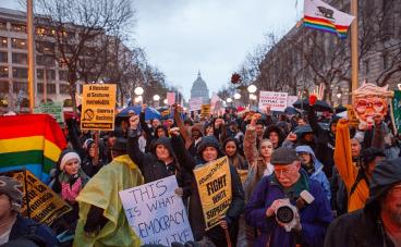 Le nouvel activisme des marques: mieux vaut prendre position