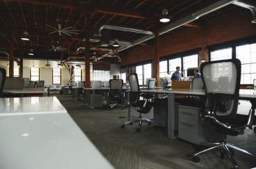 Devrions-nous abandonner l'idée de concevoir de meilleurs bureaux?