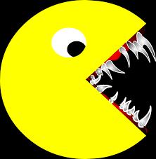 Le logiciel dévore le monde - Pacman