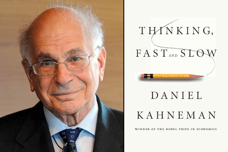 Daniel Kahneman 3