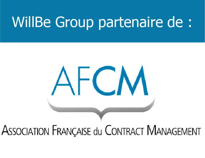 WillBe Group partenaire de l'association Française de Contract Management
